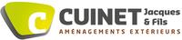 Logo CUINET AMÉNAGEMENT EXTERIEUR