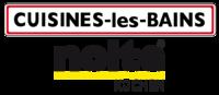 Logo CUISINES LES BAINS