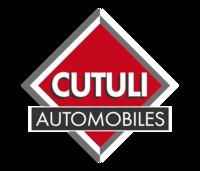 Logo CUTULI AUTOMOBILES