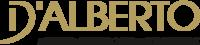 Logo D'alberto haute coiffure