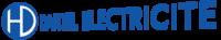 Logo DANIEL ELECTRICITE