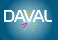 Logo DAVAL
