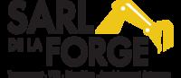 Logo DE LA FORGE