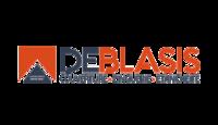 Logo DE BLASIS COUVERTURE ZINGUERIE