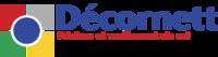 Logo DÉCORNETT