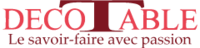 Logo WENDEL- DECOTABLE