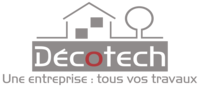 Logo DECOTECH