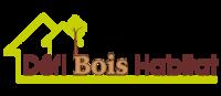 Logo DEFI BOIS HABITAT