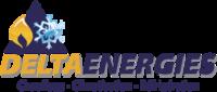 Logo DELTA ENERGIES
