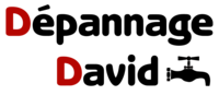 Logo DEPANNAGE DAVID