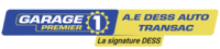 Logo DESS AUTO TRANSAC
