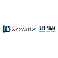 Logo D.H RENOVATION