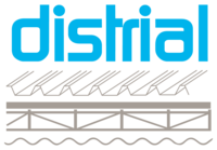 Logo DISTRIAL