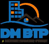 Logo DM BTP