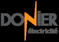 Logo DONIER MICHAEL ELECTRICITÉ