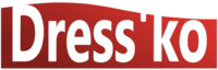 Logo Dress'Ko