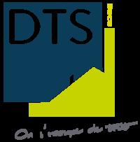 Logo DTS