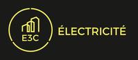 Logo E3C  ELECTRICITÉ