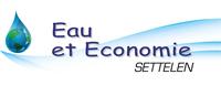 Logo EAU ET ECONOMIE - SETTELEN