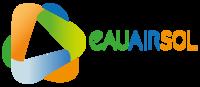 Logo EAU-AIR-SOL