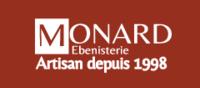 Logo EBÉNISTERIE MONARD (SARL)
