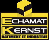 Logo ECHAMAT KERNST