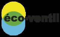 Logo ECO VENTIL
