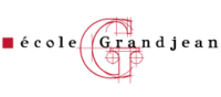 Logo ECOLE GRANDJEAN STRASBOURG