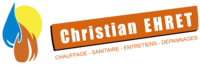Logo EHRET CHRISTIAN