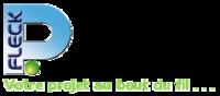 Logo ELECTRICITE P. FLECK