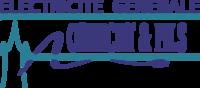 Logo ELECTRICITE GENERALE A. OBRECHT ET FILS