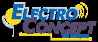 Logo ELECTRO CONCEPT VAL D'ARGENT