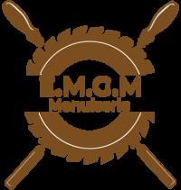 Logo E.M.G.M