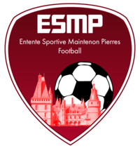 Logo ENTENTE SPORTIVE MAINTENON PIERRES