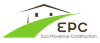 Logo EPC CONSTRUCTION