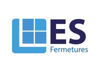 Logo ES FERMETURES