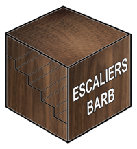 ESCALIERS BARB