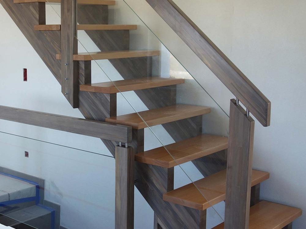 Escaliers Barb Fabricant D Escaliers Sur Mesure Gunsbach