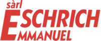 Logo Eschrich Emmanuel Sanitaire Chauffage