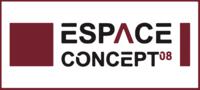 Logo ESPACE CONCEPT 2008