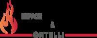 Logo ESPACE POÊLES  ORTELLI