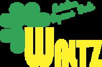 Logo CREATION ESPACES VERTS WALTZ