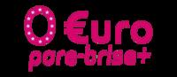 Logo EURO PARE BRISE + CLERMONT FERRAND