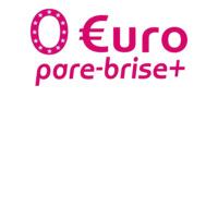 EURO PARE BRISE PLUS CROIX