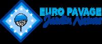 Logo EURO PAVAGE JARDIN NATURE
