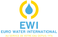 Logo EURO WATER INTERNATIONAL EWI