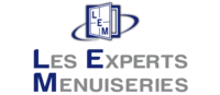 Logo LES EXPERTS MENUISERIES