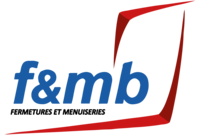 Logo FERMETURES ET MENUISERIES DU BÂTIMENT (FMB)
