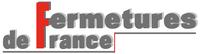 Logo FERMETURES DE FRANCE