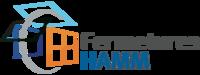 Logo HAMM BERTRAND FERMETURES DU BATIMENT